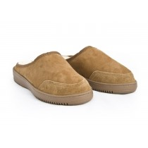 Sheepskin Scuffs